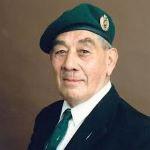 Ron Chung 12 Commando