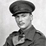 Captain Ronald Mitchell MBE 2 Commando