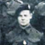 Marine Roy Harris 46 Commando
