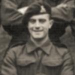 Edward Rushton 4 Commando