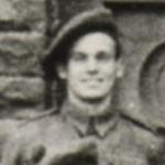 Private G. Salisbury 2 Commando