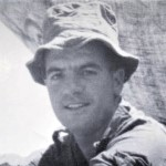 Alexander Dakers 45 Commando