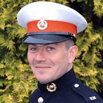 Sgt Barry Weston 42 Commando
