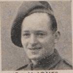 Hubert Jones 1 Commando
