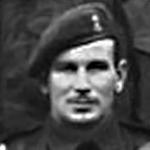 Sgt John Downey MM 1 Commando