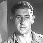 Sergeant Douglas Quillin No.5 Commando