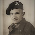 Lance Corporal Stan Hailes 3 Commando