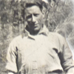 Stanley Eric Harper 7 Commando