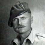 TSM George Hutton DCM 2 Commando