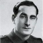 Edward King MM 3 Commando
