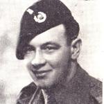 TSM John Stringer MM 48 RM Commando
