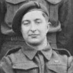 Private Victor Harding MM 2 Commando