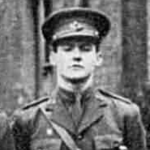 Lieutenant Wellesley-Colley