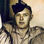 Walter Cottam 7 Commando