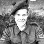 Walter Dinham 2 Commando