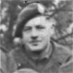 Walter Iredale 43 Commando
