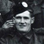 LSgt Challinton 2 Commando