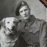 Corporal William Cook 46 Commando