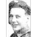 William Carter 41 Royal Marine Commando