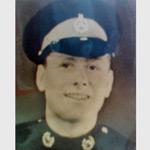 Marine William Pearce 45 RM Commando
