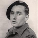 William Pope 41 Commando