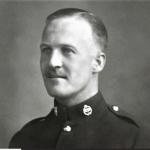 Dudley George Woodhead 3 Commando