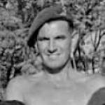 Arthur Charles Hill 5 Commando