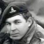 Sgt Swain 29 Commando