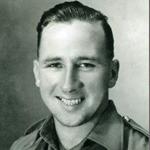 CSM John Southworth MM 1 Commando