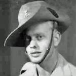 Gnr Stanley Roast MM 1 Commando