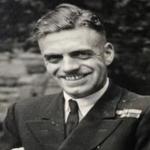 Frank Sumner post war